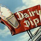 Dairy Dip by Van Cordle