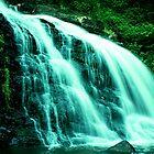 Urban Falls  by Tim Amundson