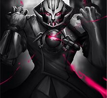 Creator Victor - League of Legends by Waccala