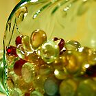Jewels In a Bottle by charlena