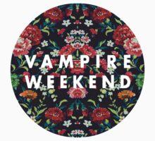Vampire Weekend Mirrored Kids Clothes