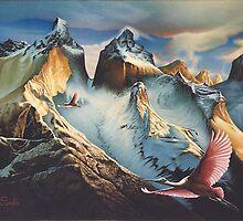 Premise Equinox by Van Cordle