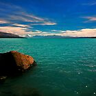 Lake Tekapo, New Zealand by Crispin  Gardner IPA