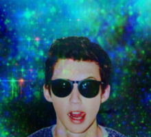 Troye Sivan - What's The Wifi Password? Sticker