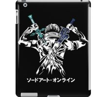 Kirito The Hero iPad Case/Skin