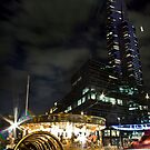 Eureka on Southbank by Alistair Wilson
