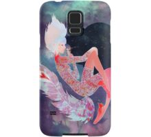 Universe Girl Samsung Galaxy Case/Skin