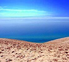 Sleeping Bear Dunes by kristinae