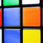 Cube of Frustration by Jo Anne Shinn