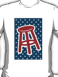 Bar Stool Sports  T-Shirt