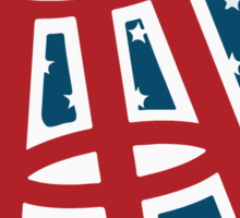 Bar Stool Sports  Sticker