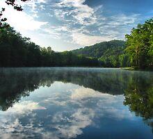 Serenity by JKStanford