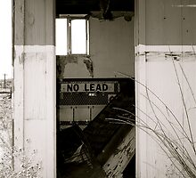 No Lead by JVBurnett
