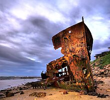 Beached by dgt0011