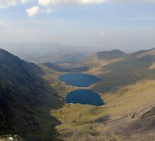 Beautiful Carrauntoohil view by John Quinn