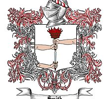 Smith Family Crest 2 by atomicblizzard