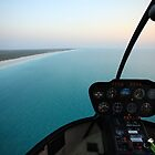 Cable Beach - Broome  by Andrew Willesee