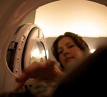 Laundry, Laundry, Laundry by Ann Rodriquez