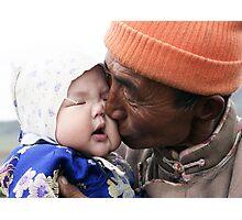 Precious Moments Photographic Print