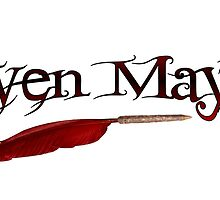 Raven Mayfair by Louise Morris