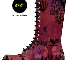 Dr. Martens' Competition by catblack