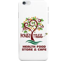 Honey Tree iPhone Case/Skin