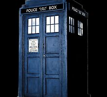 Dr Who by ayata