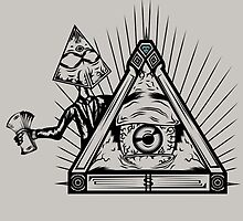 Money Eye - Daniel Goodier by robowens