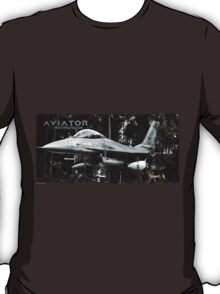 F-16 Fighting Falcon T-Shirt