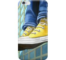 Just waiting for you iPhone Case/Skin
