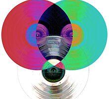 Transition Record Company by KingCujo