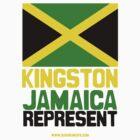 Jamaica, Represent by kaysha