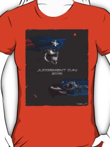 Judgement Day 2015 T-Shirt
