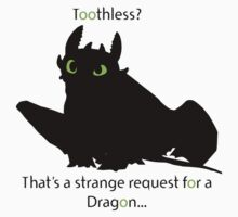 toothless> by Suicun3