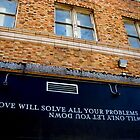 Love will solve all your problems? by Natalie Jay