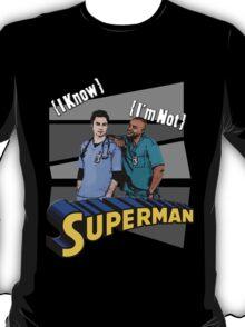 Scrubs - JD & Turk T-Shirt