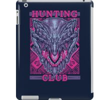 Hunting Club: Gore Magala iPad Case/Skin