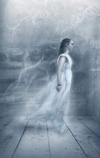 Ghost by missyg