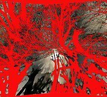 Sleepy Hollow Horror (2nd in Series) by Adrena87