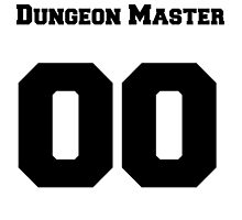 Dungeon Master by BW303-Gaming