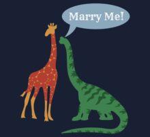 Marry Me! Kids Clothes