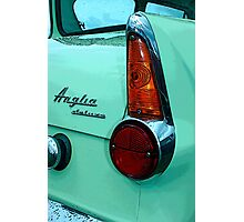 Ford Anglia  Photographic Print