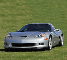 2008 Corvette Zr1 by dave1276