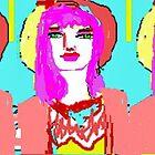fiesta girls by flowerstone