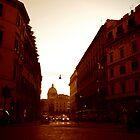 rome-ing - I by Dani Di Cesare