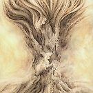 Tree Anatomy by Sally Hunter