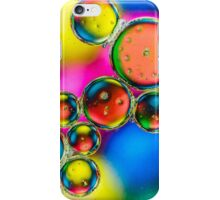 Oil & Water 3 iPhone Case/Skin
