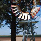 Windmill by jtodaworld