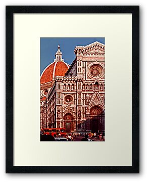 ciao firenze by J.K. York