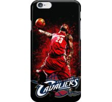 King James iPhone Case/Skin